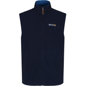 Regatta Tobias II Bodywarmer Vest Men, navy/oxford blue
